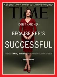 TIme - Neoliberal feminism bell hooks on Sheryl Sandberg